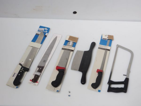Chef's knives -