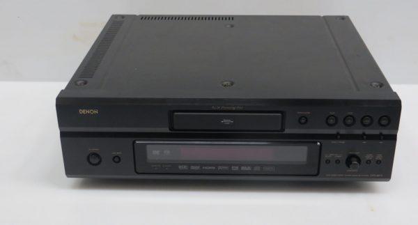 DENON 3910 DVD AUDIO PLAYER -
