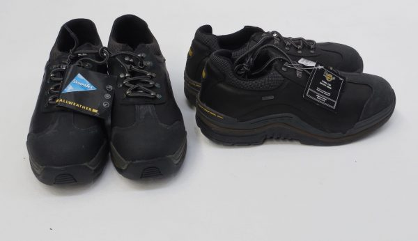 Doc Martens safety shoes -