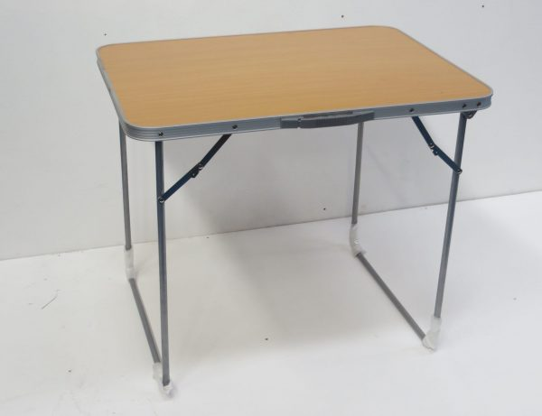 New-Folding Camping table -