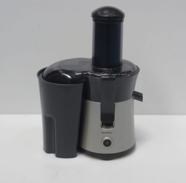 Silvercrest Juicer -