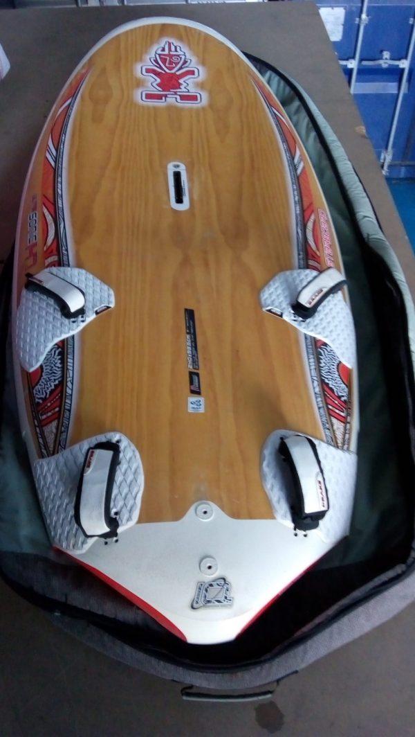 Surfboard -