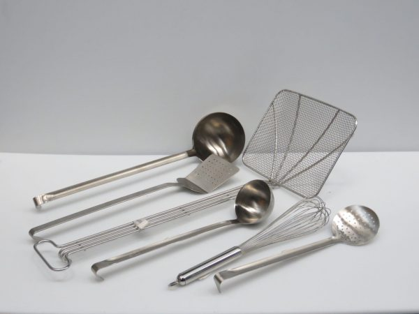 Serving spoons -