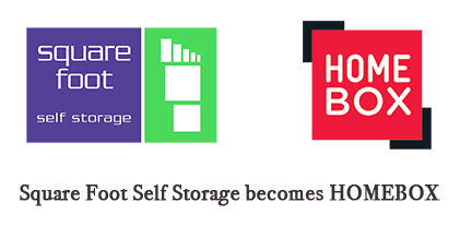 Square Foot Self Storage
